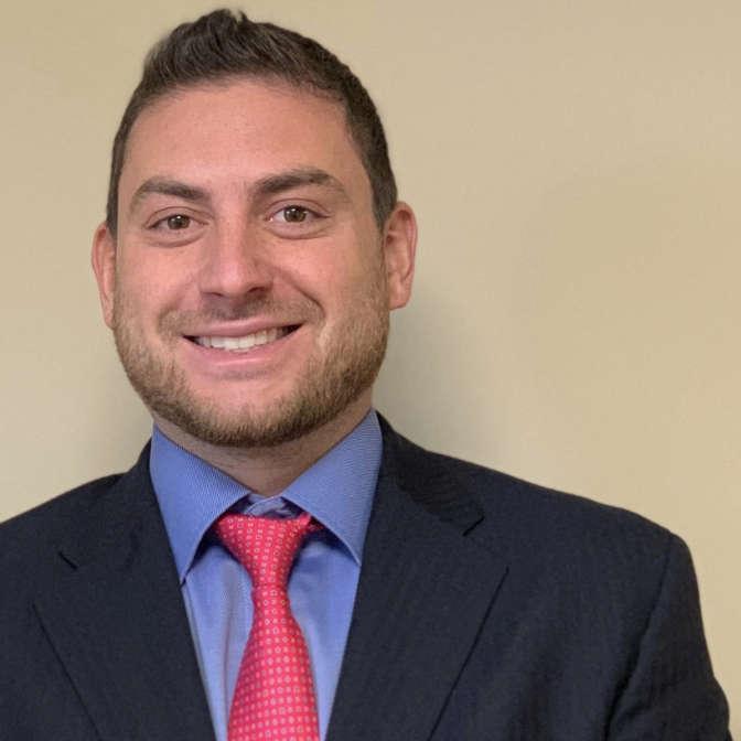 Dr. Eric Winiarz of Duggan Chiropractic